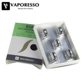 Kit Com 5 Coils Tarot Nano Tradicional - Vaporesso - 0.2ohm