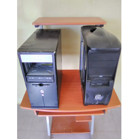Computador Cpu Pentium 4 (para Revisar Ya Que No Prenden)