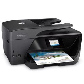 Impressora Multifuncional Hp 6970 + Frete Grátis!