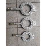 Quemadores Aluminio 4 ,5 ,6 ,7 ,8 Y 10 Cocina Semindustrial