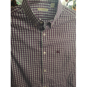 Camisa Burberry M Brit Original (no Polo, Gucc)