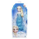 Disney Princesas - Elsa - Hasbro