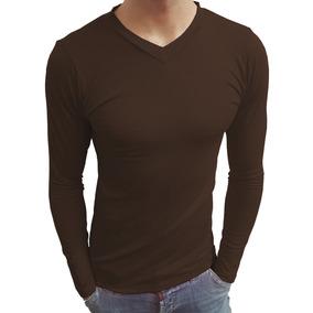 a3c40fad31 Camisa Camiseta Rasgada Desfiada Moda - Camisa Masculino no Mercado ...
