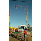 High Jump, Big Jump, Bungue Jump Trampolin