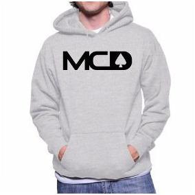 Blusa De Frio Mcd - Moletom Masculinas no Mercado Livre Brasil 22737040bc