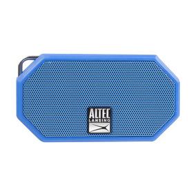 Parlante Inalámbrico Altec Waterproof Mini H20 Azul