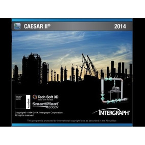 Intergraph Caesar Ii 2014 Version 7