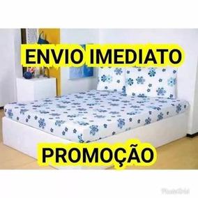 6f4afe353 Jogo Cama Casal Atacado - Roupa de Cama no Mercado Livre Brasil