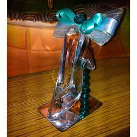 Zapatillas De Cristal De Cenicienta en Mercado Libre México ddf0688b92bb