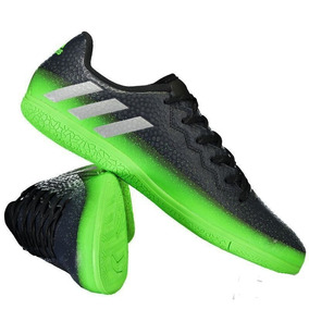 84ad836d3285b Chuteira Futsal Adida Messi 164 - Chuteiras Adidas de Futsal no ...