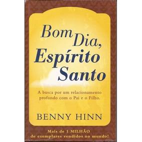 livro bom dia espirito santo benny hinn pdf