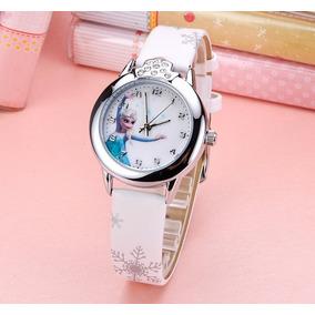 f7ddae752e6 Relogio Infantil Para Meninas Princesas - Relógios De Pulso no ...