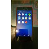 Sony Xperia M4 Aqua V/c Por Samsung Huawei O Algo De Intetes