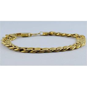 9d66da231419 Esclava De Oro 10k Hombre Usada - Pulseras Oro