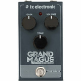 Pedal De Guitarra Tc Electronic Grand Magus Distortion