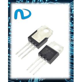 Transistor Original Bta 16-600b To220