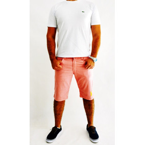 Bermuda Jeans / Sarja Masculina