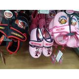 Zapato Disney Niños, Niñas Tallas 27,28, 29 Compra Yaaaaaa