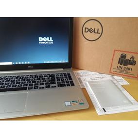 Notebook Dell Inspiron I5 8ªgeração 16gb Ssd 256gb Hd 1 Tera