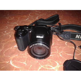 Camara Nikon L330