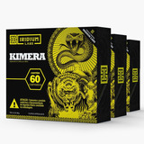 Kit Kimera - 3 Caixas Iridium Labs