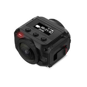 Camera De Açao Garmin Virb 360 - 4k/ Gps/ Glonass/ Preto