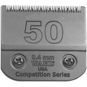 Wahl Lâmina N° 50 Para Max 45 - Km2 - Km5 - Km10
