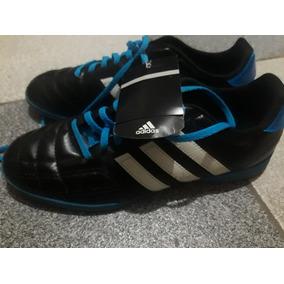 6a92485c05 Chuteira Futsal adidas 40 Sem Marcas De Uso (usada 1 Vez)