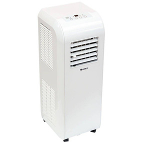 Ar Condicionado Portátil Gree 10.000 Btu/h Frio R-410a 127 V