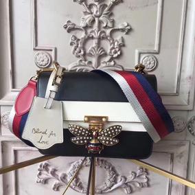 Bolsa Gucci Made In Italy Assi - Calçados, Roupas e Bolsas no ... 60be3b2435