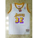 Camisa Magic Johnson Lakers no Mercado Livre Brasil 5f7c0a7398dcb