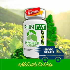 Productos Proher Natura en Mercado Libre México