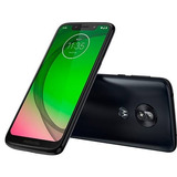 Smartphone Motorola Moto G7 Play 32gb 13mp Octa Core Indigo
