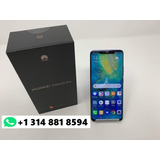 Huawei Mate 20 Pro 256gb Dual Sim De 8gb Ram