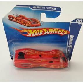 Hot Wheels Ground Fx