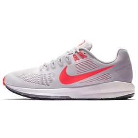 0496f2b6956 Tenis Supino Masculino Corrida - Nike Cinza claro no Mercado Livre ...