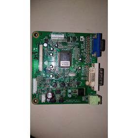 Placa Sinal Monitor Aoc 212va1