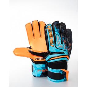 Guante Portero Reusch Prisma Sd Easy Fit - Golero Sport 6195bbe1b4203