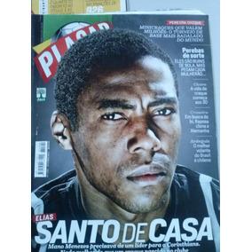Placar Revista De Setembro De 2014