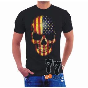 Kit Com 10 Camisas Pre Lavada Estonada Perfumada + Frete G1