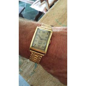 Raridade - Relógio De Ouro Omega - Anos 20/30