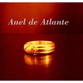 Anel De Atlantis