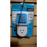 Protector De Voltaje Acci Equipos Electronicos