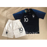 Camisa França Infantis no Mercado Livre Brasil a04b3e3317be0