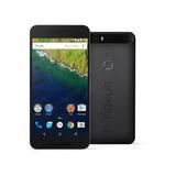 Celular Huawei Nexus 6p 5.7 Negro 32gb Desbloqueado