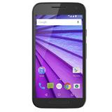 Motorola Moto G3 Xt1543 16gb Dual 4g 13mp Azul Vitrine 3