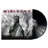 Lp Ministry - Amerikkkant 2018 Novo Nuclear Blast