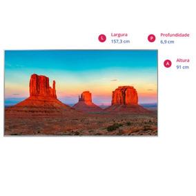 Smart Tv Led 70 Lg 70uk6540psa Ultra Hd 4k Wi-fi Inteligênc