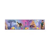 Cenefa Rapunzel 12cmx4.57m 1 Pieza Disney