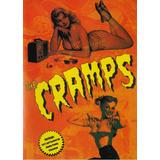 The Cramps Lokerse Festival In Belgica Concierto Dvd